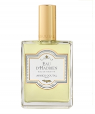 ANNICK GOUTAL Eau dHadrien Eau de Toilette Spray for Men ( 100ml )