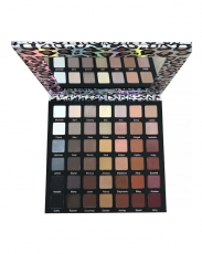 VIOLET VOSS  Ride or Die Eyeshadow Palette ( 42 x 1.8g )