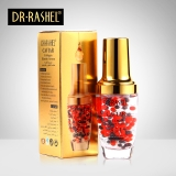 DR.RASHEL Caviar Collagen Elastin Moisturizing Whitening Face Essence Face Serum